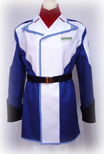 コスプレ衣装:ガンダムシードデスティニー キラ(オーブ軍)
