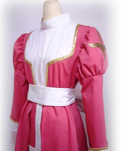 コスプレ衣装:ラグナロクオンライン ハイプリースト女