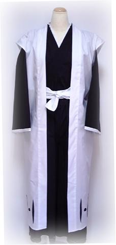 コスプレ衣装:ブリーチ 死神