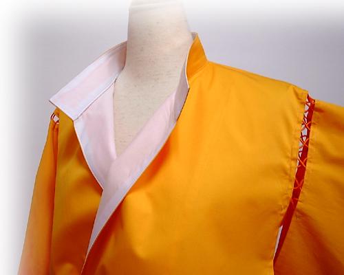 コスプレ衣装:遙かなる時空の中で3十六夜記 ヒノエ