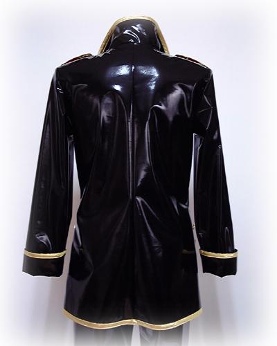 コスプレ衣装:絶対服従命令 キア&ルイーズ
