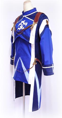 コスプレ衣装:幻想水滸伝 ササライ2