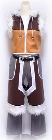 コスプレ衣装:ラグナロクオンライン スナイパー男