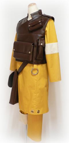 コスプレ衣装:SAMURAI 7 ヘイハチ
