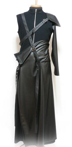 コスプレ衣装:FFAC クラウド