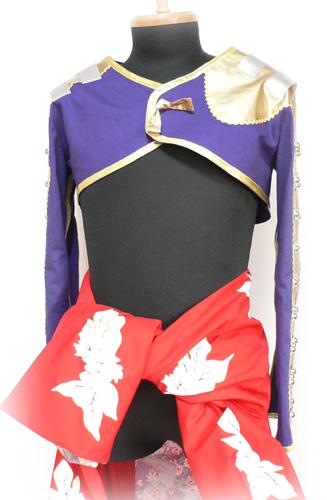 コスプレ衣装:遙かなる時空の中で3 十六夜紀 有川将臣
