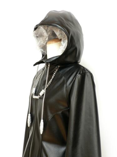 コスプレ衣装:キングダムハーツ2 ⅩⅢ機関(13機関)