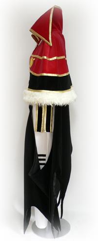 コスプレ衣装:ラグナロクオンライン ハイウィザード男
