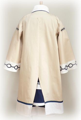 コスプレ衣装:うたわれるもの トウカ