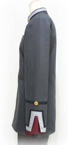 コスプレ衣装:緋色の欠片 男子制服