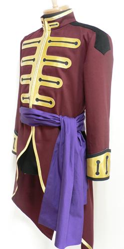 コスプレ衣装:コードギアス ギルバート