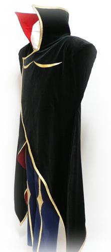 コスプレ衣装:コードギアス ゼロ
