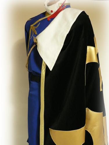 コスプレ衣装:コードギアス ジェレミア・ゴットバルト