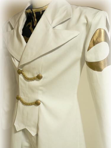 コスプレ衣装:コードギアスR2 ナイトオブワン