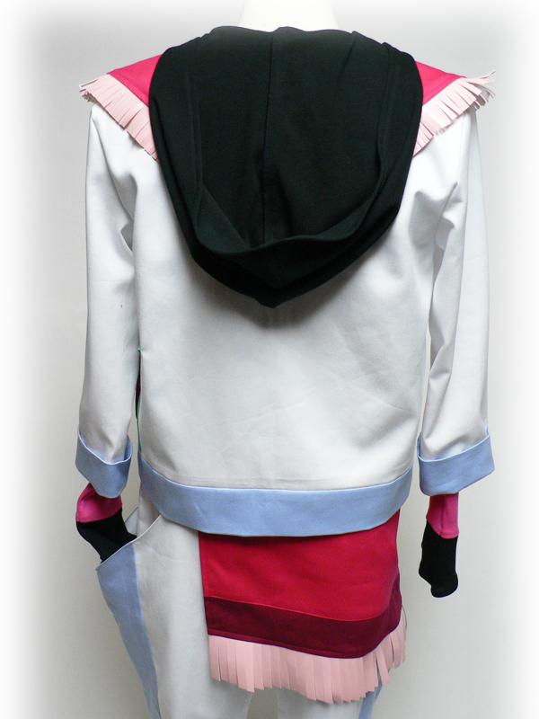 コスプレ衣装:うたの☆プリンスさまっ♪ 来栖翔