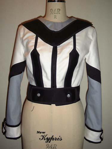 コスプレ衣装:ガンパレードマーチ 女子制服