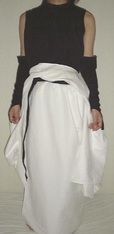 コスプレ衣装:最遊記 三蔵