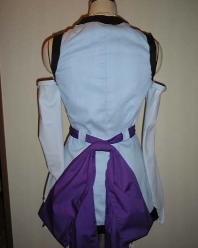 コスプレ衣装:最遊記 八百鼡