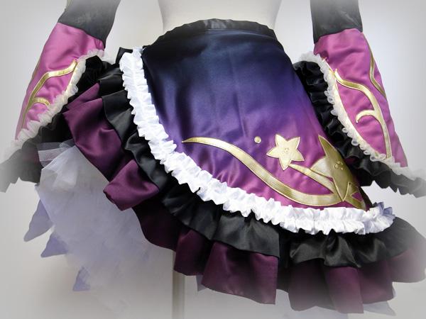 コスプレ衣装:戦国無双4 ガラシャ