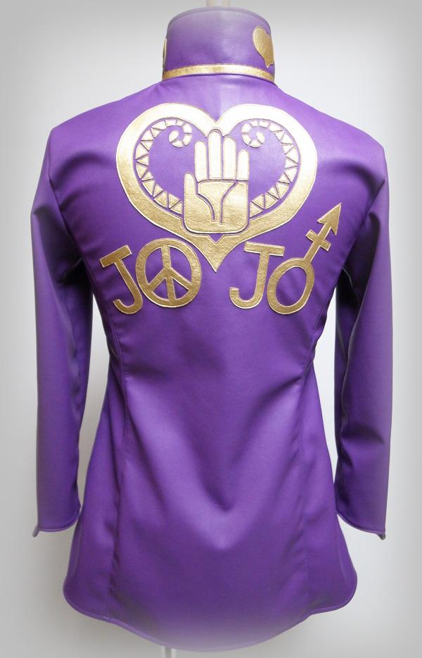 コスプレ衣装:ジョジョの奇妙な冒険 東方仗助