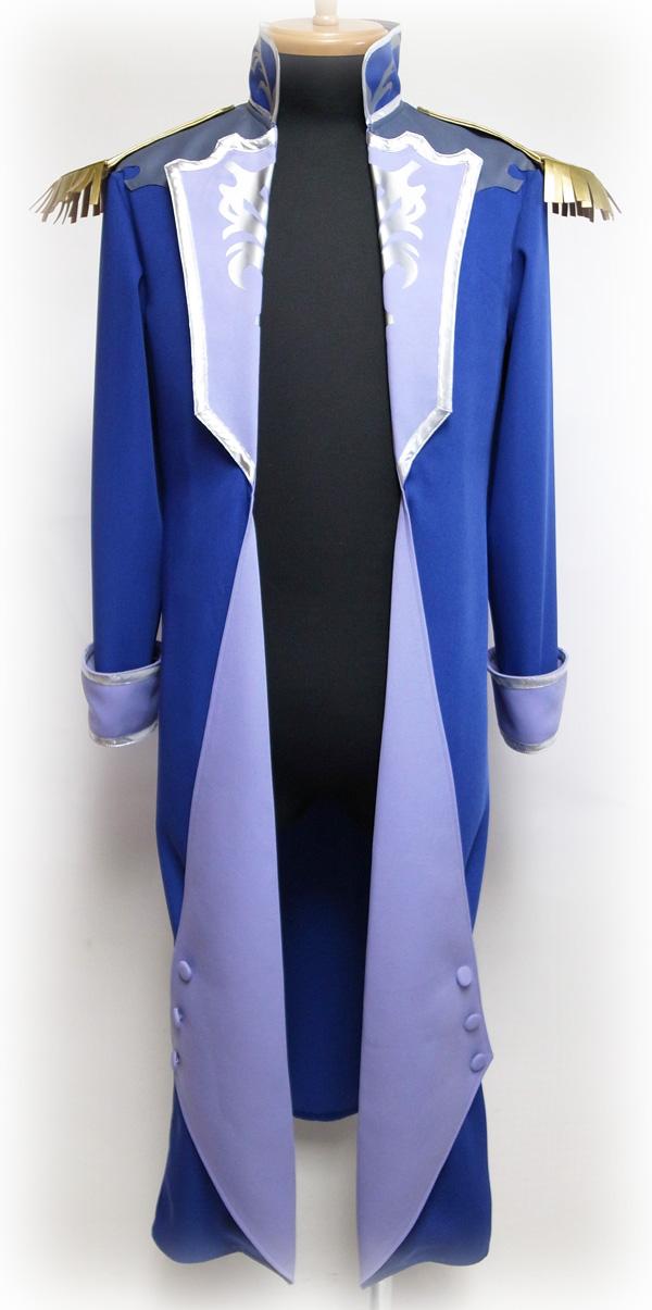 コスプレ衣装:新機動戦記ガンダムW  ヒイロ・ユイ