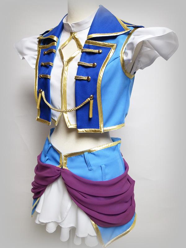 コスプレ衣装:ラブライブ 綾瀬絵里