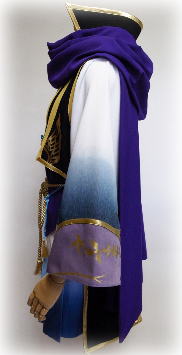 コスプレ衣装:戦国無双4 森蘭丸