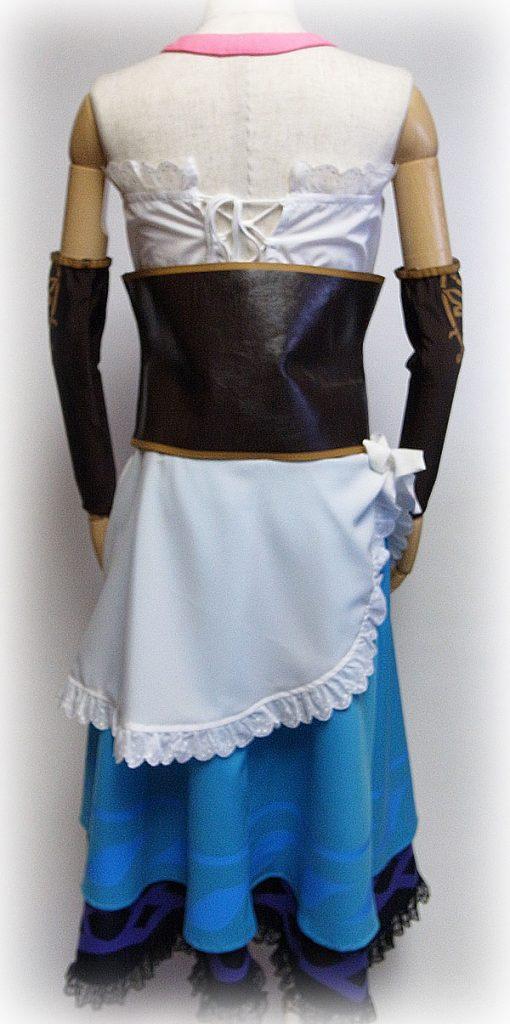 コスプレ衣装:King's Raid 英雄の料理人 ユノ