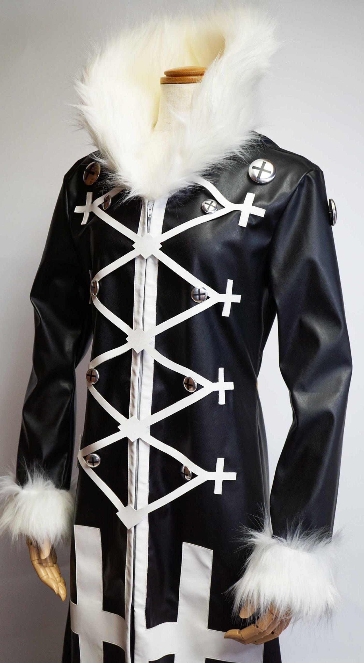 コスプレ衣装:ハンターXハンター クロロ・ルシルフル
